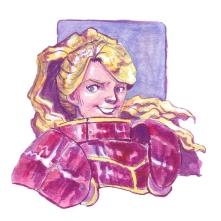 05 - Empress Dolorous