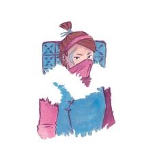 06 - Reyn Snowstride